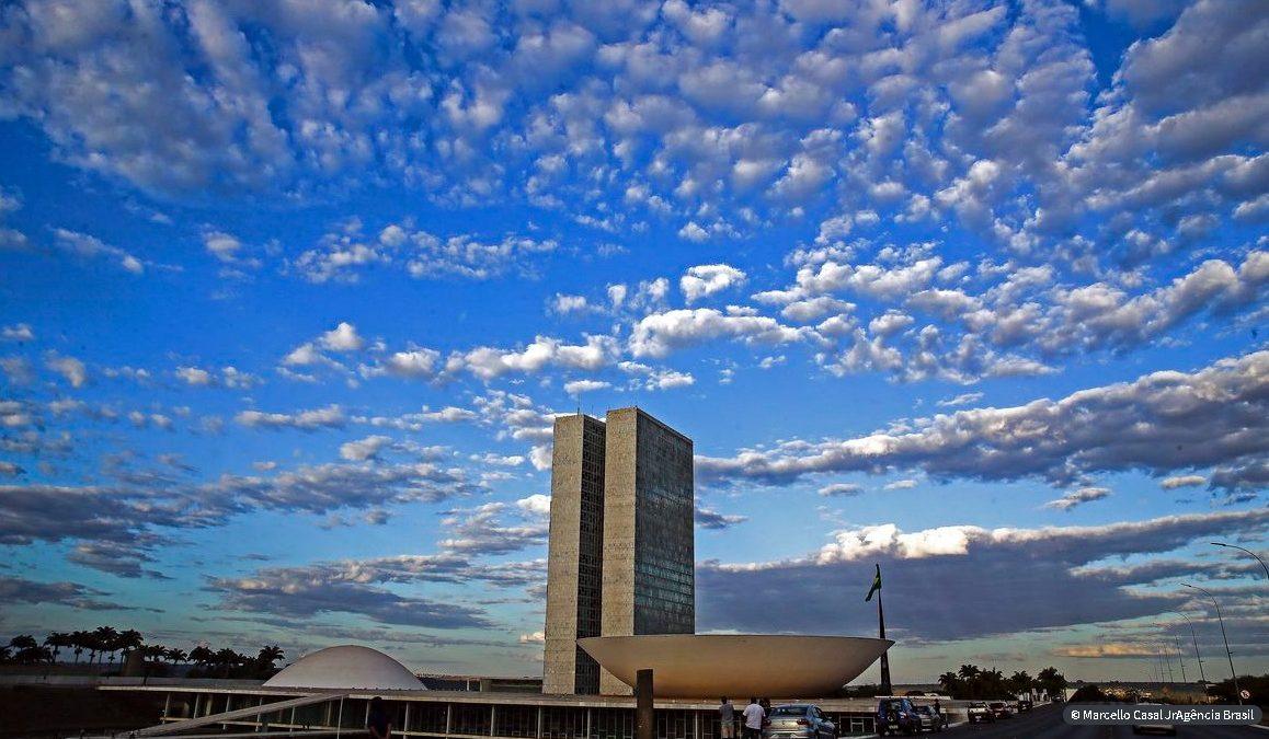 Senado aprova crédito na conta de luz de amapaenses