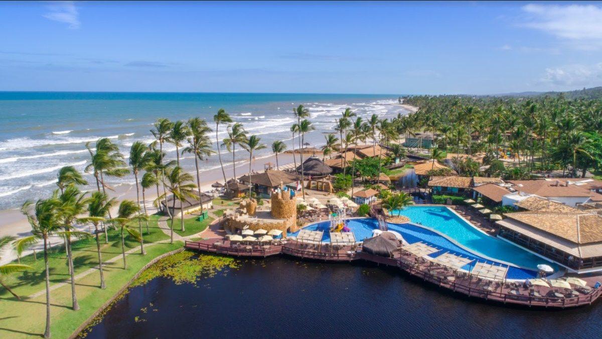 Cana Brava All Inclusive Resort comemora retomada de acordo com protocolos de segurança