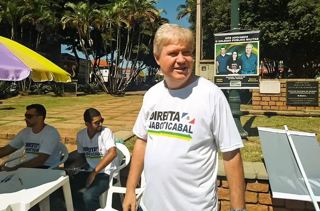 Eleições 2020: Parentes distantes de Bolsonaro tentam despontar e testam sobrenome no interior de São Paulo