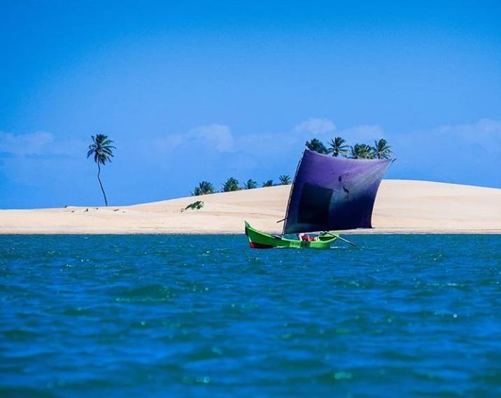 Sergipe se destaca como um dos destinos preferidos para 2021