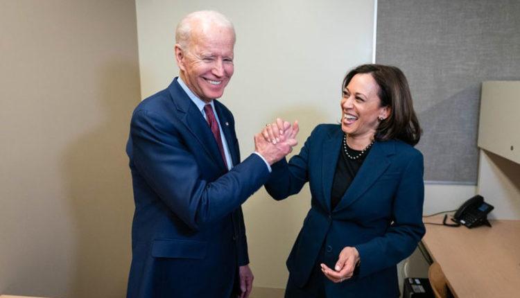 Biden é o novo presidente dos Estados Unidos