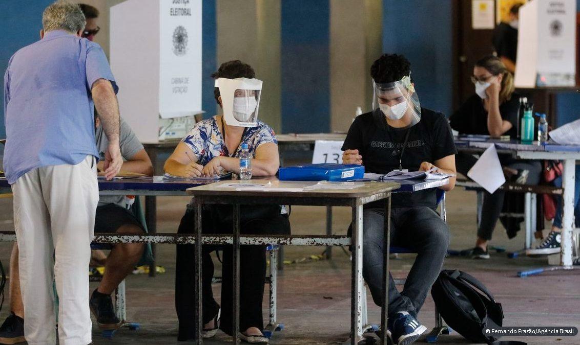 PSOL, DEM e Republicanos lideram votação para Câmara do Rio