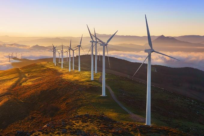 O verdadeiro custo da transição energética global
