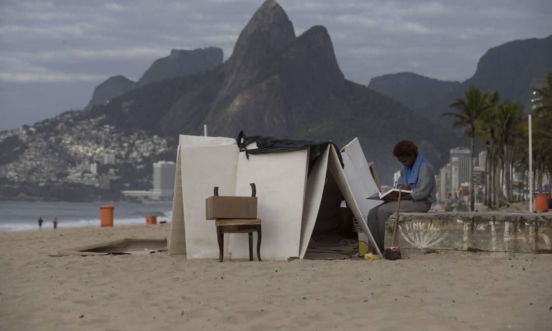 Deveres do Estado brasileiro com os cidadãos