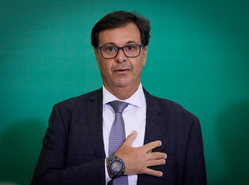 """Novo ministro do Turismo faz apelo e diz que setor """"não aguenta"""" a implementação de novos lockdowns"""