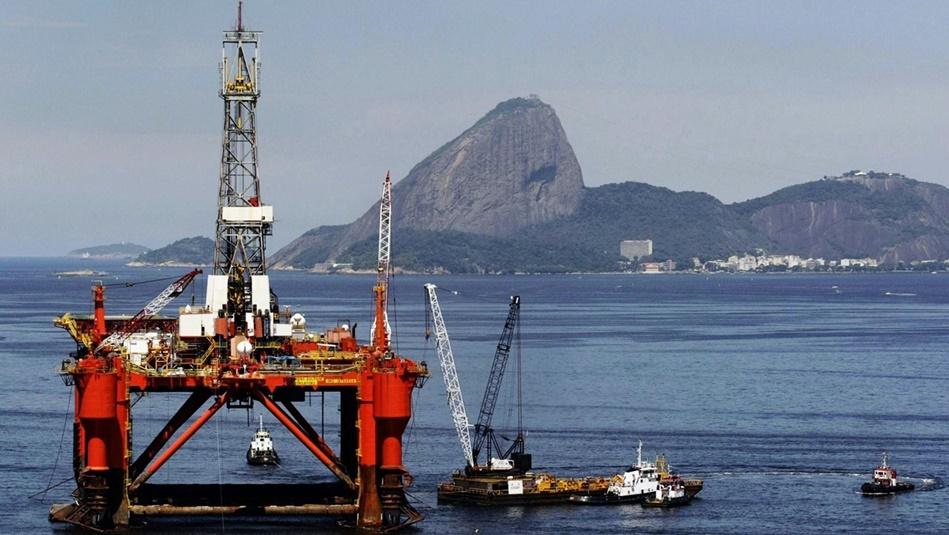 Rio tem petróleo e gás, mas não aproveita riquezas