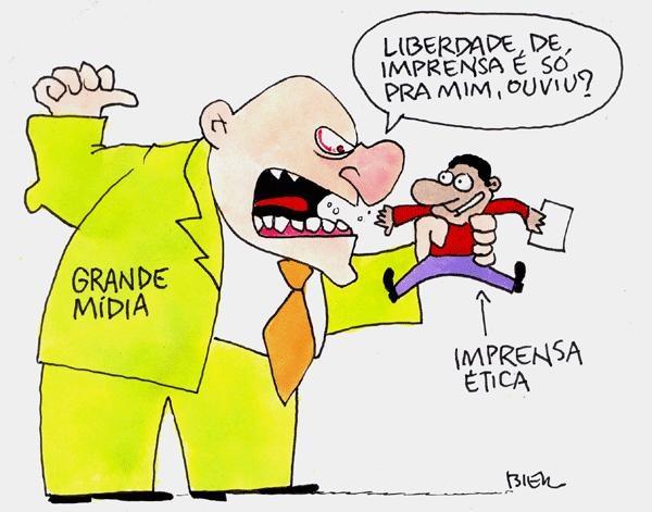 OPINIÃO – Por que o público perdeu a confiança nos jornalistas, como ocorre nos EUA, Reino Unido, Índia e Brasil?