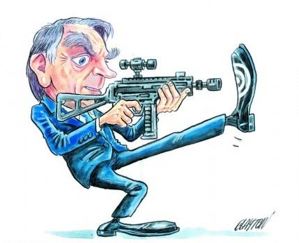 Será preciso uma hiperinflação, para a destituição de Bolsonaro?