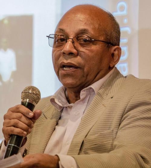 Perda irreparável, morre o intelectual Coronel PM Jorge da Silva