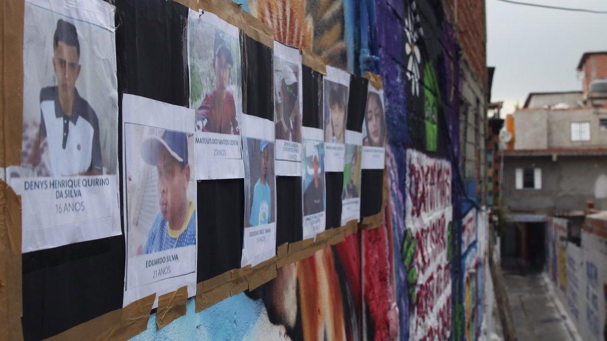 Estudo investiga mortes de adolescentes no Rio de Janeiro