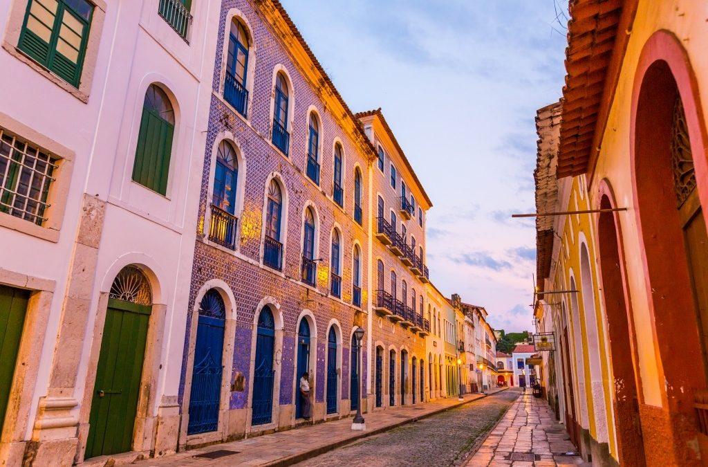 Maranhão, destino histórico, singular e seguro em todos os sentidos