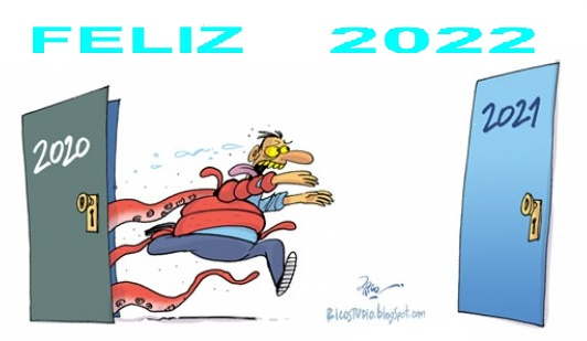 2020 – Um Ano Perdido