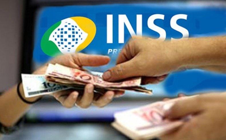 Com aumento do mínimo para R$ 1.100 teto do INSS eleva-se para R$ 6.351