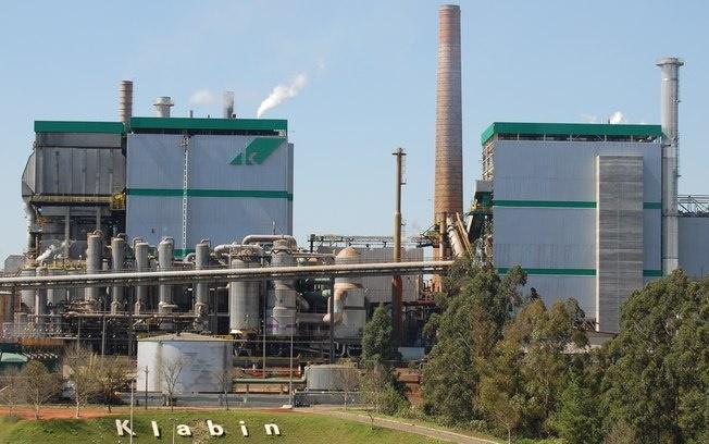 Klabin capta US$ 500 milhões em títulos sustentáveis