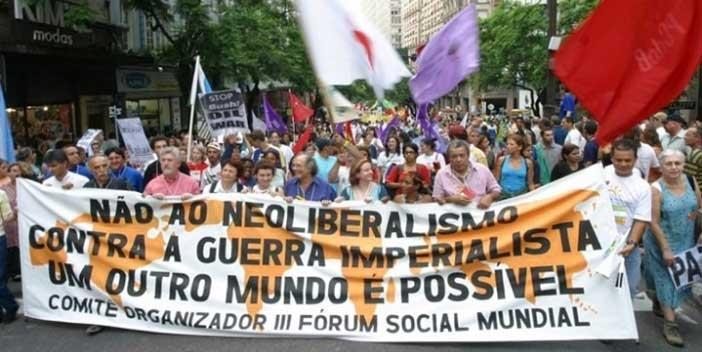 Com Lula e Angela Davis, Fórum Social Mundial 2021 será online de 23 a 31 de janeiro