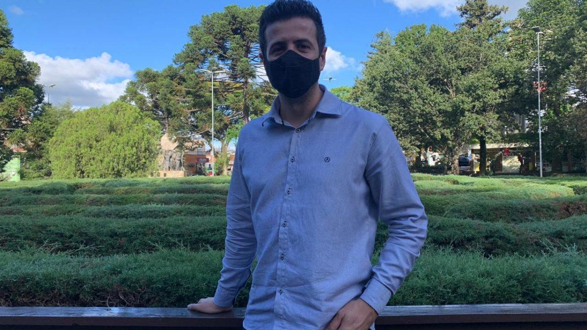 RODRIGO SANTOS: Nova Petrópolis está segura para receber turistas de todo o Brasil