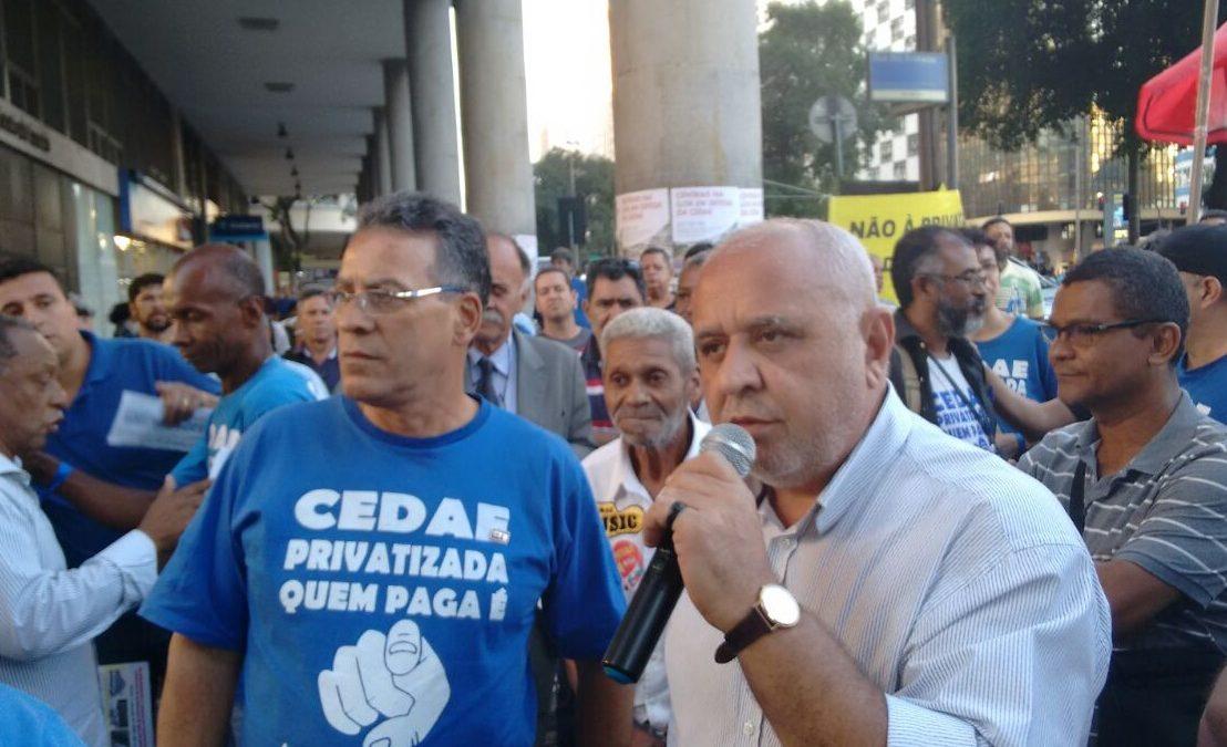 HUMBERTO LEMOS: O governo Bolsonaro publicou decreto em abril de 2020, que excluiu o saneamento como serviço essencial – um crime contra o povo!