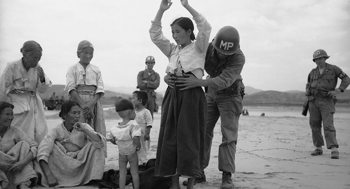 Japão é condenado pela Coreia do Sul a indenizar escravas sexuais da 2ª Guerra