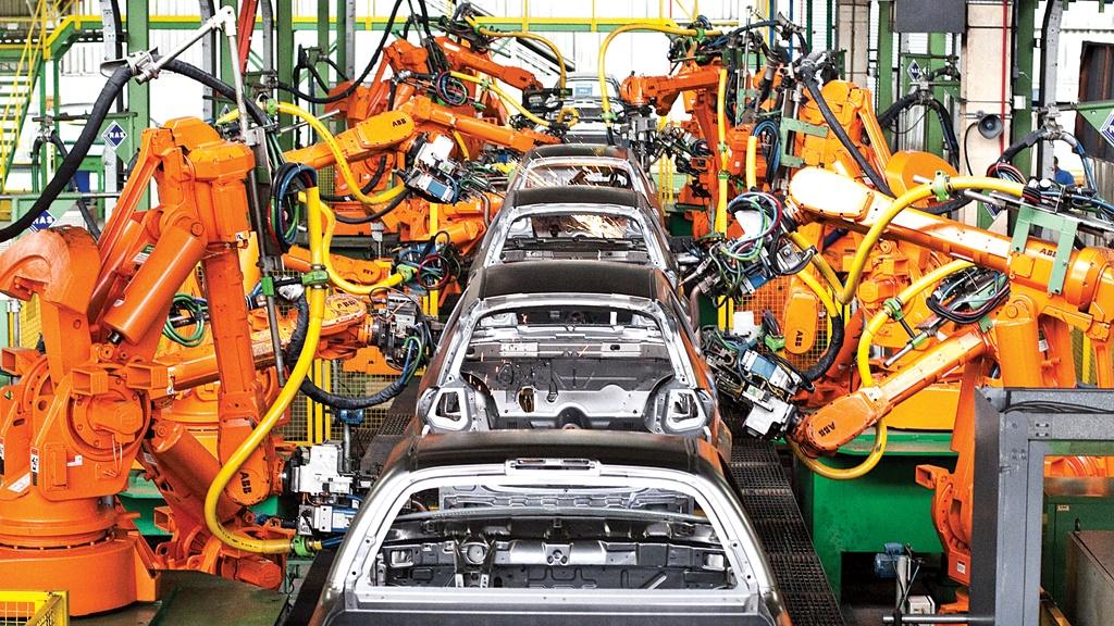 """Ford anuncia fim de produção no Brasil depois de """"perdas significativas"""""""
