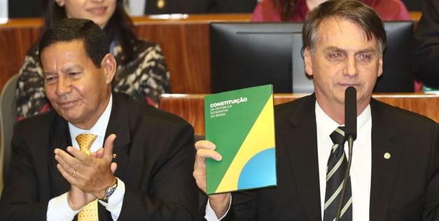 COLUNA em Defesa da Constituição – Julgamento da Chapa Bolsonaro/Mourão