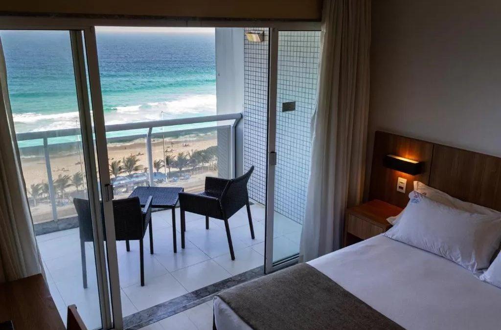 TURISMO HOJE: Brisa Barra Hotel é ideal para quem busca relaxar com segurança e qualidade; Latam vai fomentar o turismo LGBT+