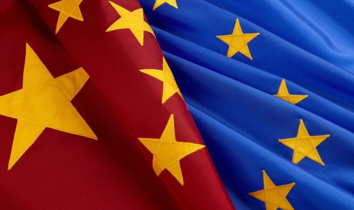 China ultrapassa EUA como principal parceiro comercial da UE