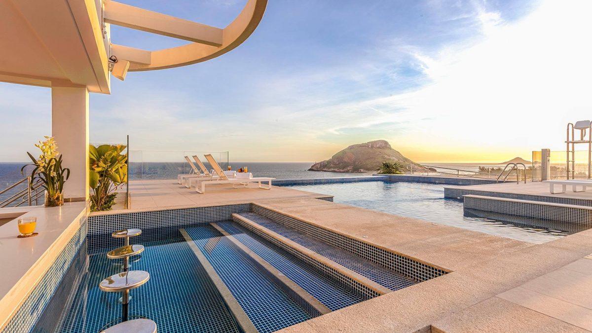 CDesign é um Resort Urbano completo com serviços personalizados