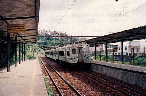 OPINIÃO – O crime do Trem do Subúrbio