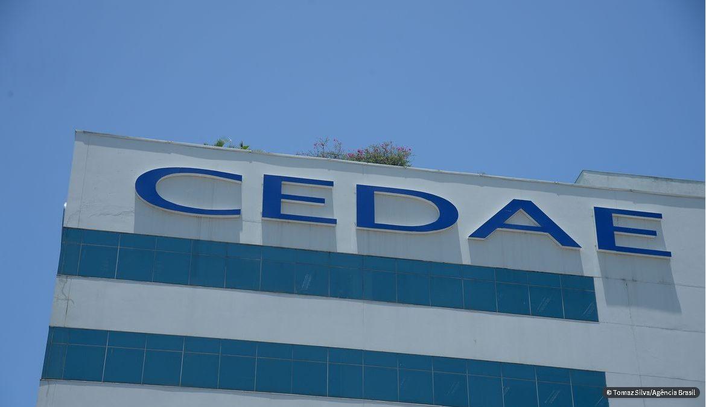CEDAE suspende e retoma operação no Guandu