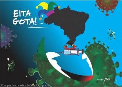 Brasil: Espanto e Esperança