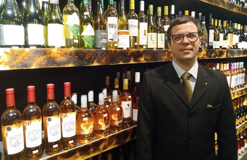 Falando de vinhos de A a Z – Afinal, qual a diferença entre vinho fino e vinho de mesa?