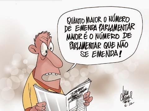 Emendas parlamentares 'sem carimbo e fiscalização' triplicam e chegam a R$ 2 bilhões