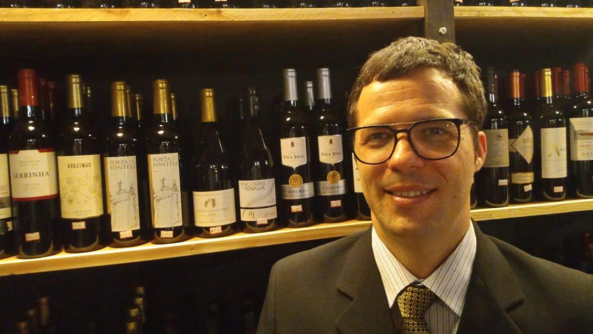 Falando de vinhos de A a Z – Vinho Pontuado é bom?