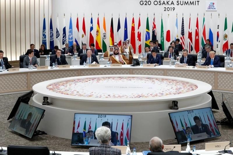 G20 discute tributação de economia digital, mas Brasil engatinha no tema