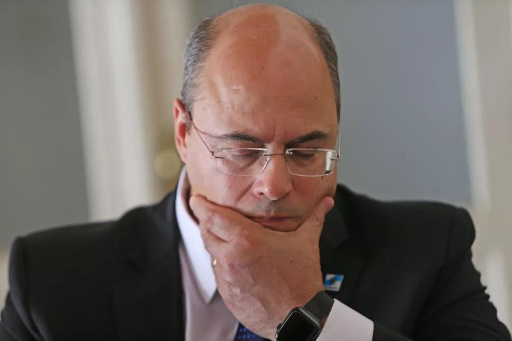 STJ manda à Justiça Federal do Rio investigação sobre oito pessoas envolvidas na ação contra Witzel