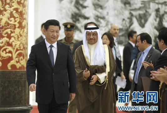 Brasil, mundo árabe e China: paz, sinergia e desenvolvimento