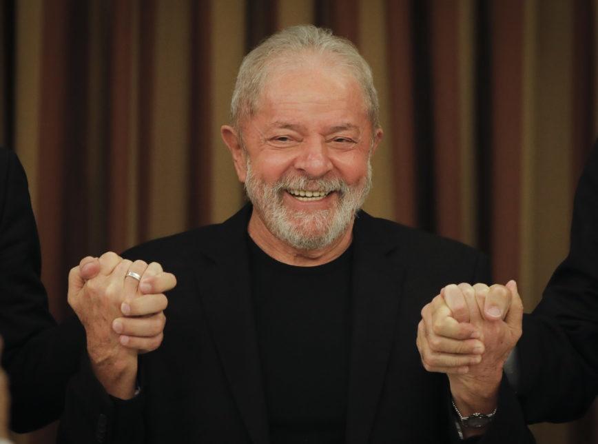 Moro é suspeito para julgar Lula, decide Supremo Tribunal Federal por 7 votos a 4