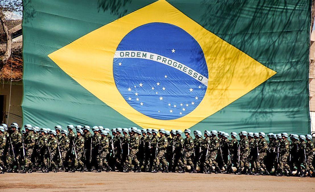 O Exército não é do Jair Bolsonaro