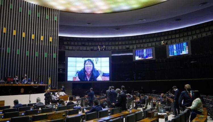 Câmara cancela votação de socorro ao setor de eventos