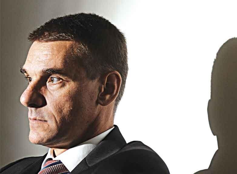 """""""Sem estômago para Brasília"""", disse Brandão ao se demitir da presidência do Banco do Brasil"""