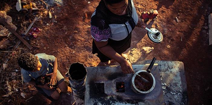 Novo Auxílio não dá segurança alimentar, é auxílio de fome, conclui Dieese