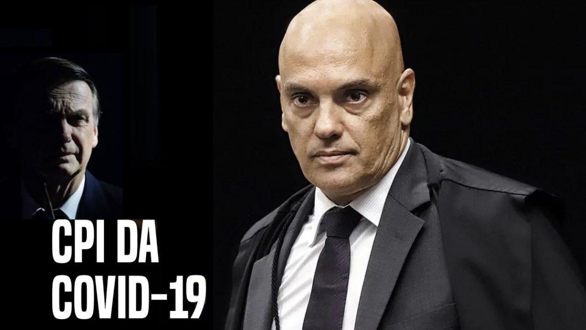 Ataque de Bolsonaro ao STF foi grosseiro além de falso, diz Alexandre