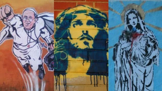 Memória Sem Memória, por um Jesus Revolucionário!