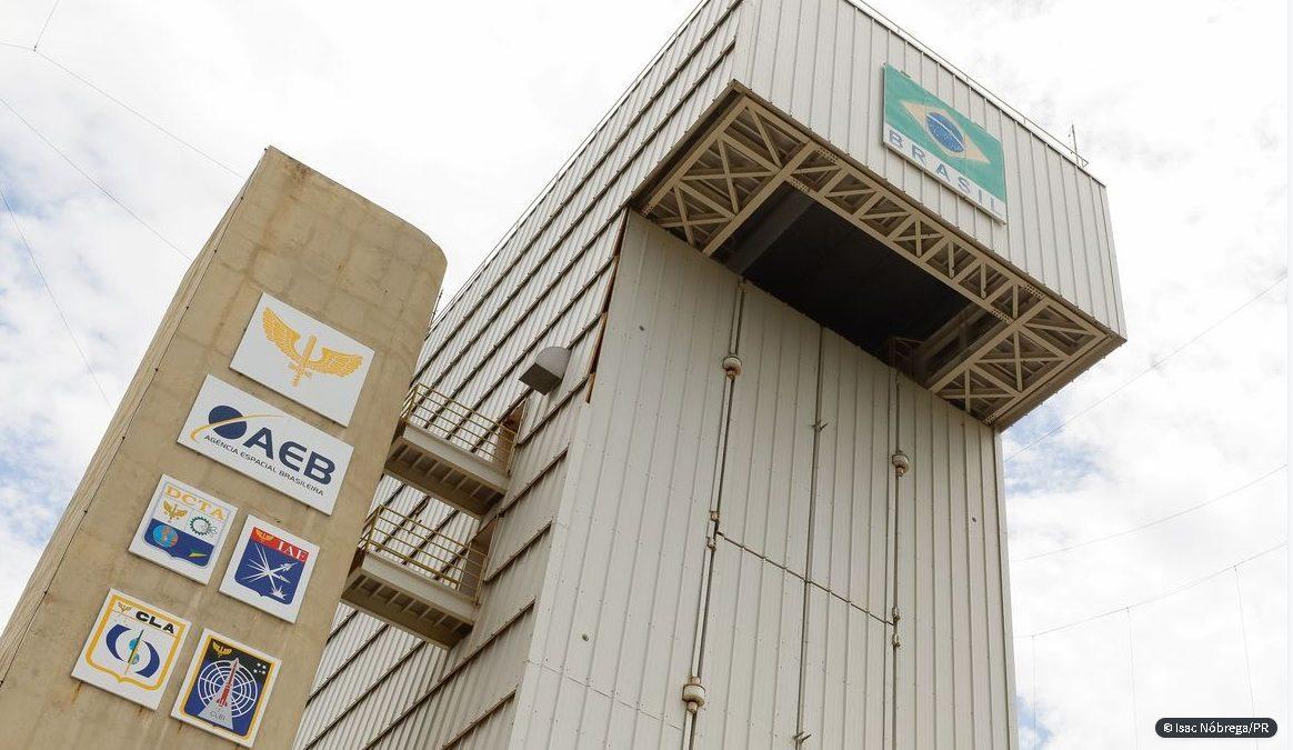 Empresas dos EUA e do Canadá vão atuar no Centro Espacial de Alcântara