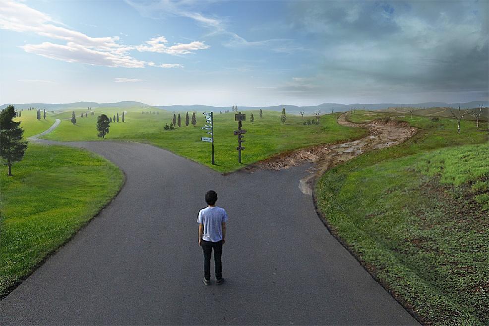 Caminhos da Humanidade