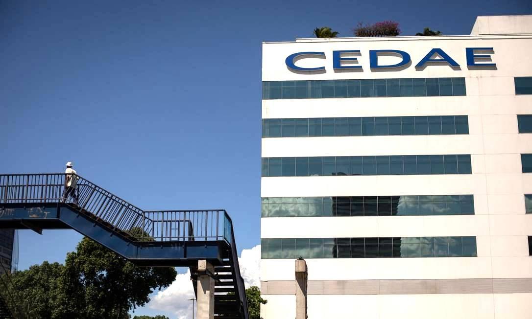 Presidente do TJ-RJ mantém decreto que suspendeu o leilão da Cedae