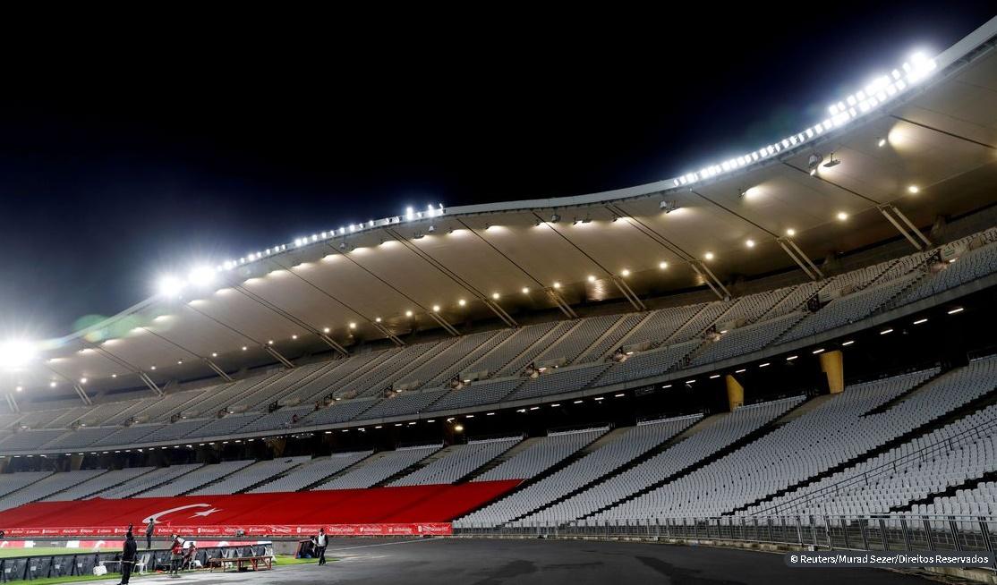 Uefa confirma que final da Liga dos Campeões ocorrerá em Istambul