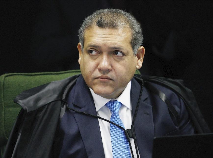 Nunes Marques suspende prisão administrativa de militares