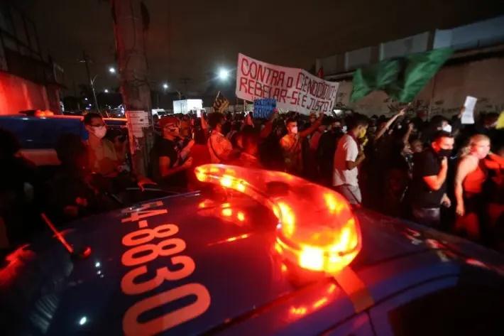 Juízes classificam mortes no Jacarezinho como crime contra a humanidade e pedem a Fachin que endureça protocolos para ações policiais no Rio