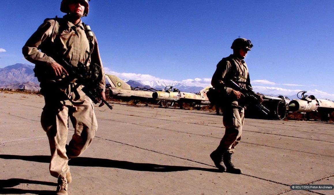 Especialistas apontam enfraquecimento do poder dos EUA no Afeganistão